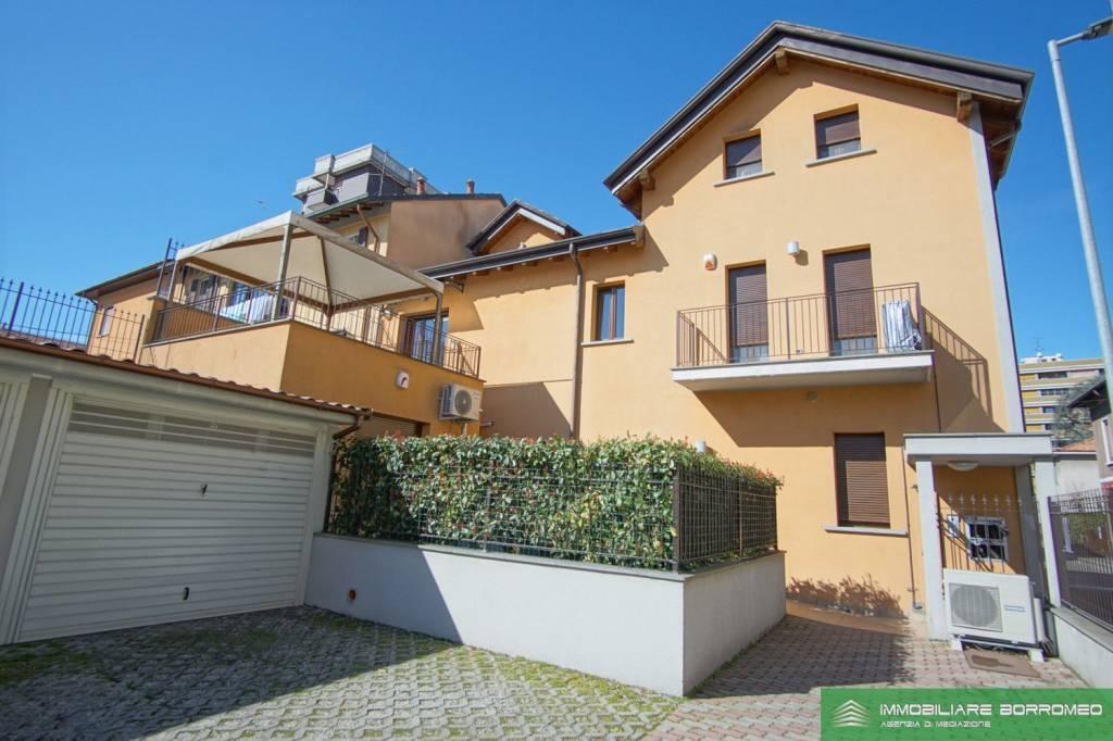 Appartamento in vendita a San Giuliano Milanese, 4 locali, prezzo € 290.000 | PortaleAgenzieImmobiliari.it