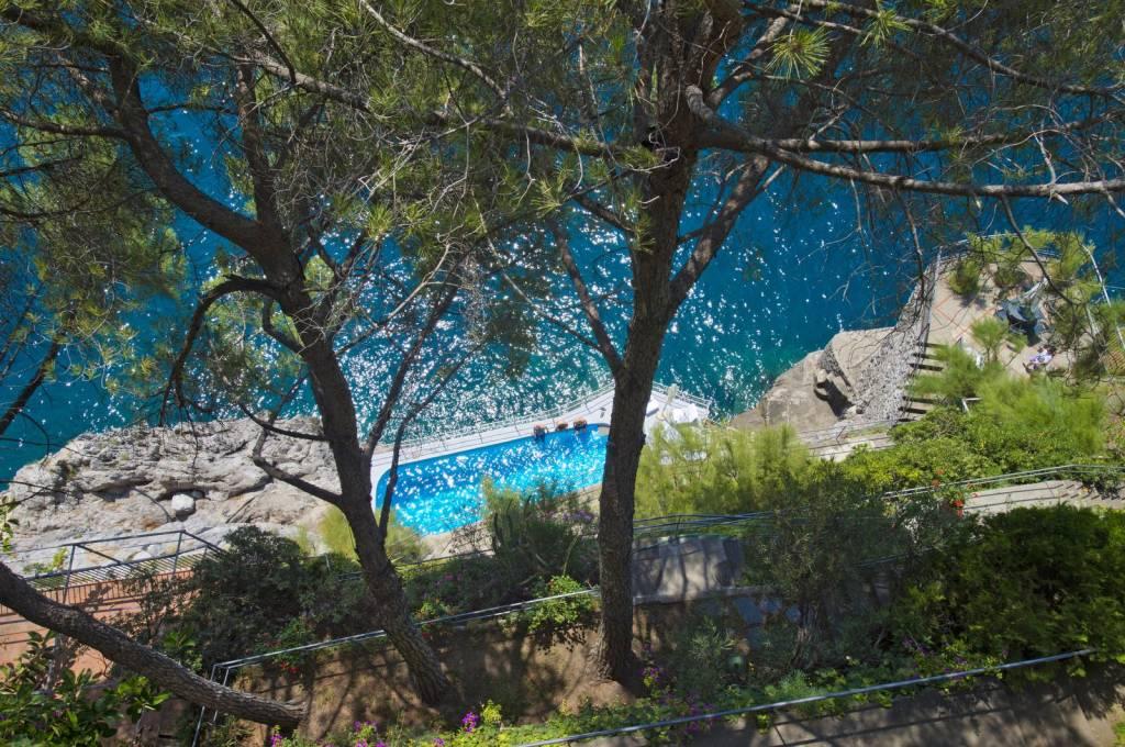 Villa in vendita a Conca dei Marini, 6 locali, prezzo € 5.000.000 | CambioCasa.it
