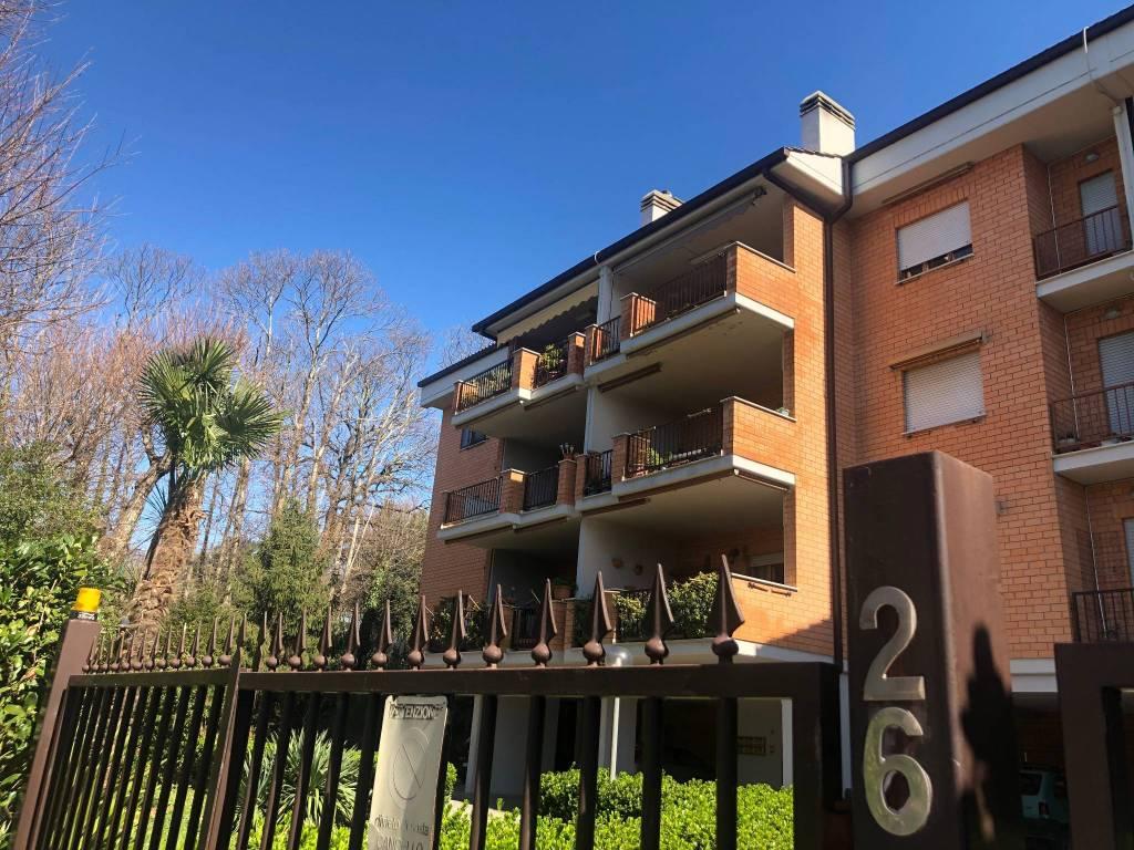 Appartamento in vendita a Ariccia, 4 locali, prezzo € 188.000 | PortaleAgenzieImmobiliari.it