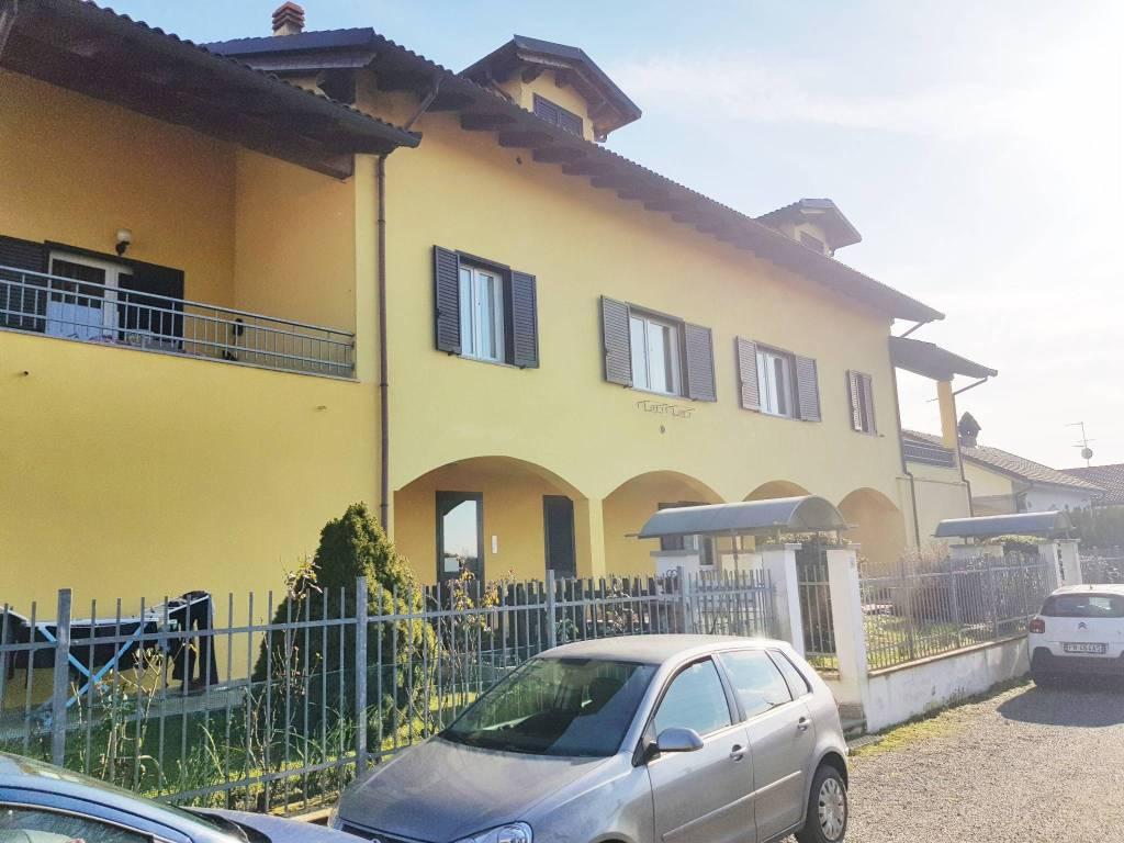 Appartamento in vendita a Alessandria, 3 locali, prezzo € 60.000 | CambioCasa.it