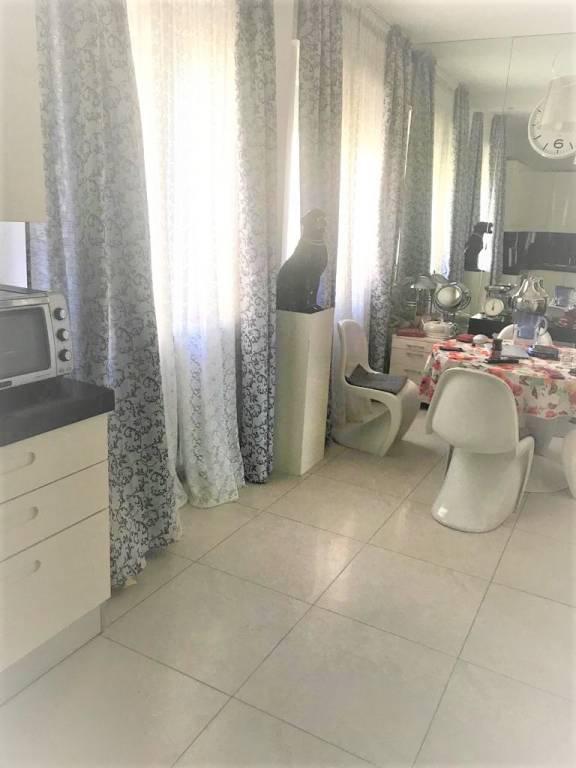 Appartamento in Vendita a Rimini Centro: 5 locali, 130 mq
