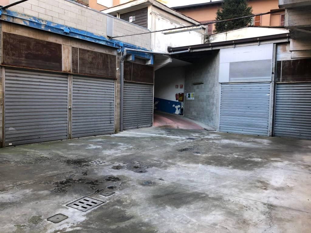 In Vendita Box / Garage a Cinisello Balsamo