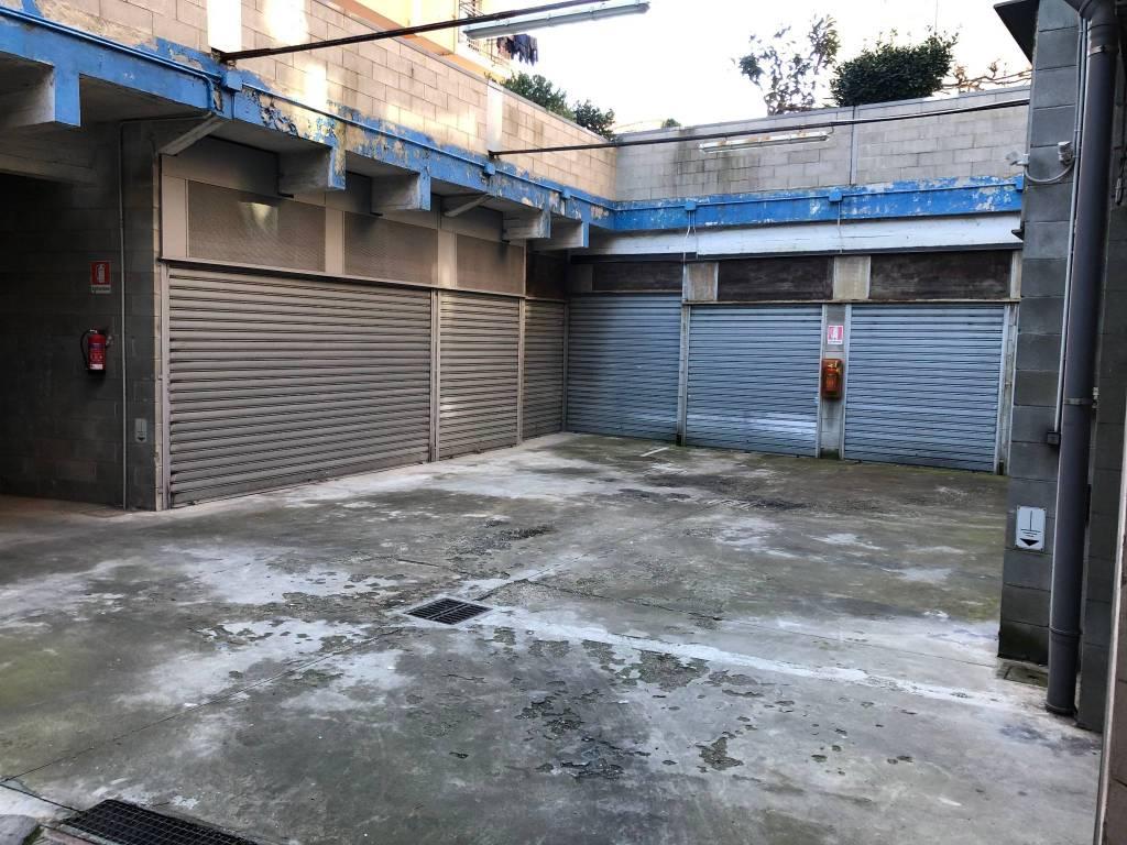 Vendesi Box / Garage a Cinisello Balsamo