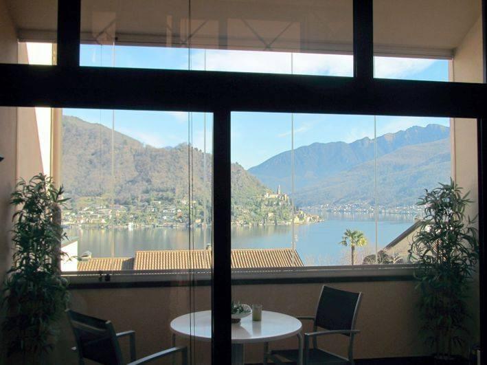 Appartamento in vendita a Cuasso al Monte, 2 locali, prezzo € 150.000 | CambioCasa.it