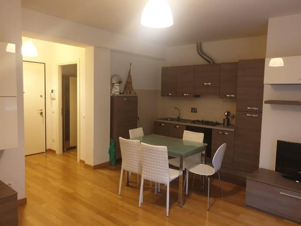 Appartamento in Vendita a Pisa Centro: 1 locali, 40 mq