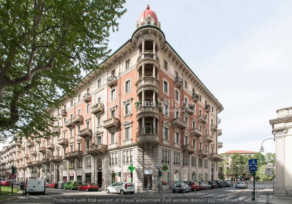 Appartamento in vendita Zona Vanchiglia, Regio Parco - corso Regina Margherita 72 Torino