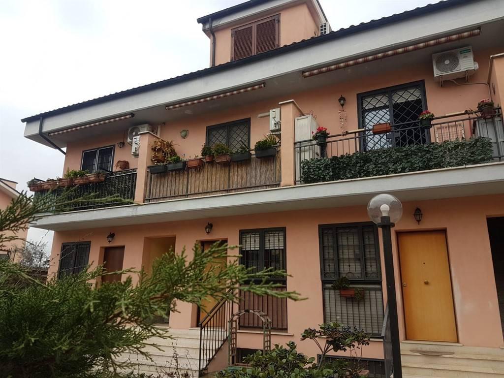 Appartamento in vendita a Guidonia Montecelio, 3 locali, prezzo € 115.000 | PortaleAgenzieImmobiliari.it