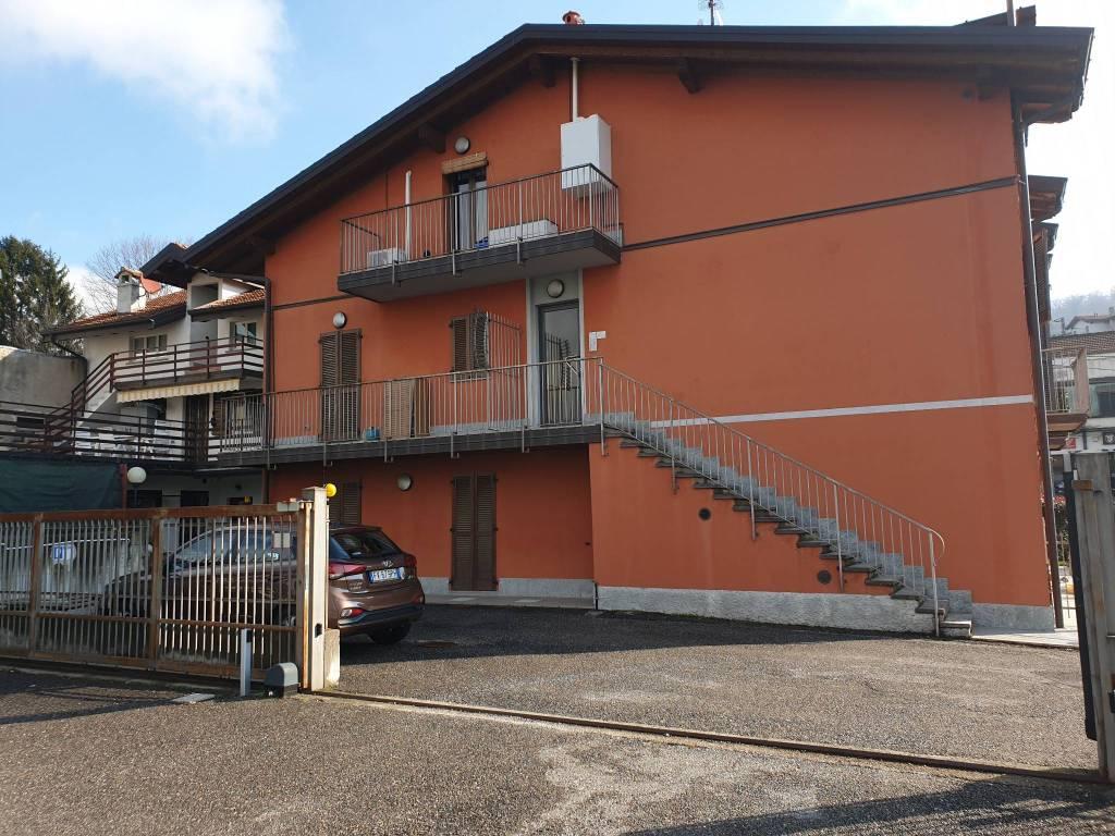 Appartamento in affitto a Gemonio, 2 locali, prezzo € 450 | PortaleAgenzieImmobiliari.it