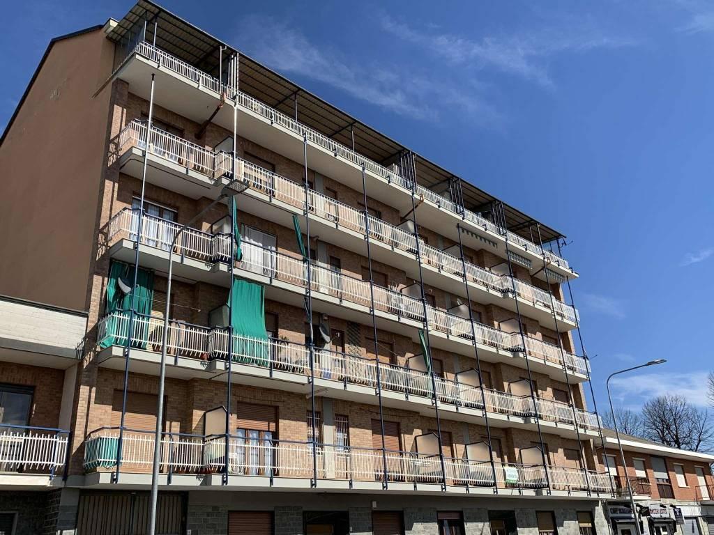 Appartamento in vendita a Orbassano, 2 locali, prezzo € 65.000   CambioCasa.it