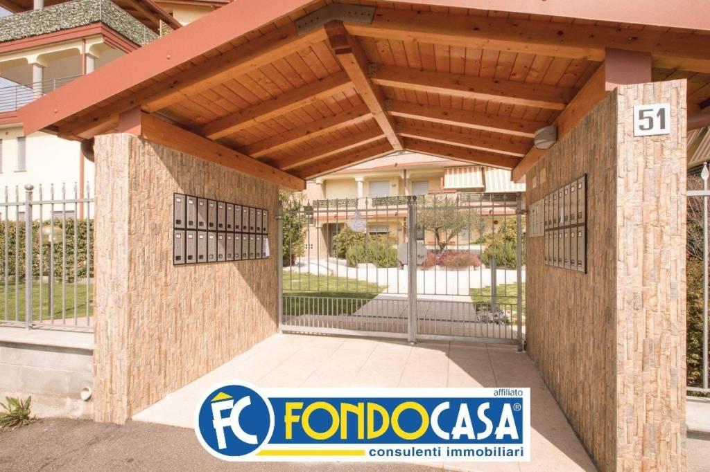 Appartamento in vendita a San Vittore Olona, 2 locali, prezzo € 183.000 | CambioCasa.it