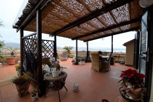 Villa, madonna dell olmo, Vendita - La Spezia