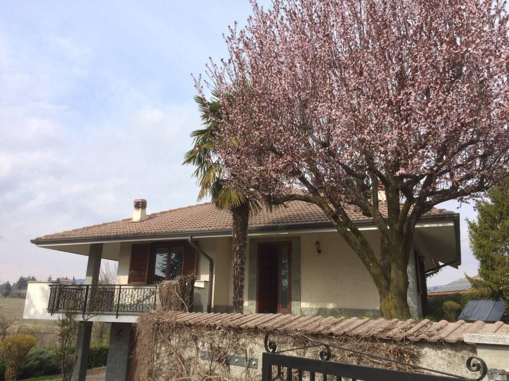 Villa in affitto a Baldissero Torinese, 6 locali, prezzo € 1.100 | PortaleAgenzieImmobiliari.it
