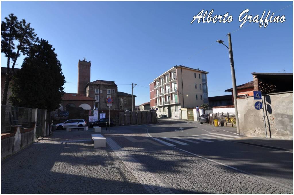 Appartamento in vendita a Leini, 3 locali, prezzo € 67.000 | CambioCasa.it