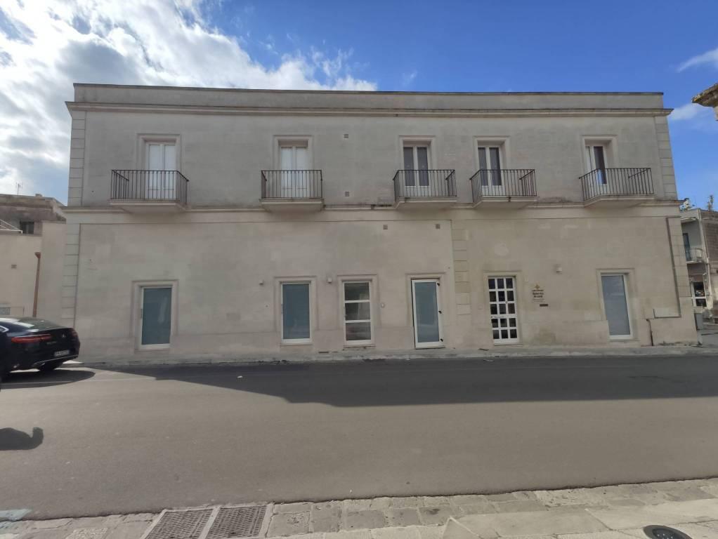 Appartamento rifinito indipendente in zona centrale