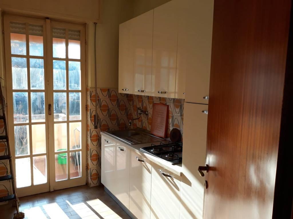 Appartamento in ottime condizioni arredato in affitto Rif. 8802131