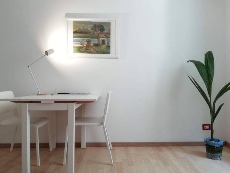 Appartamento in Affitto a Catania Centro: 2 locali, 40 mq