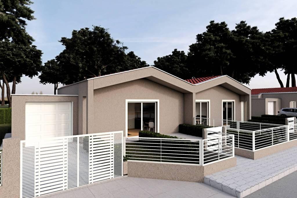 Villa in vendita a Montignoso, 5 locali, prezzo € 380.000 | PortaleAgenzieImmobiliari.it