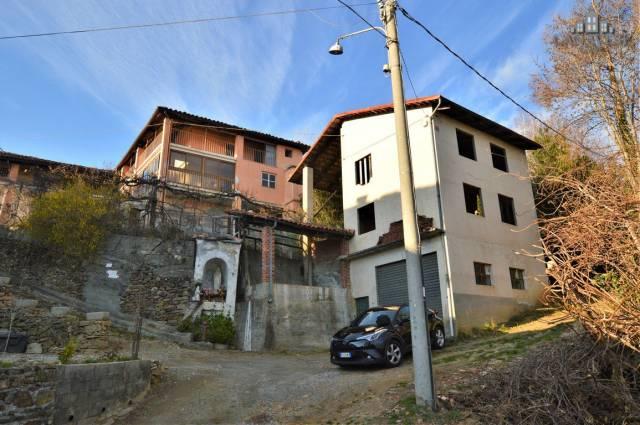 Casa Indipendente da ristrutturare in vendita Rif. 4924424