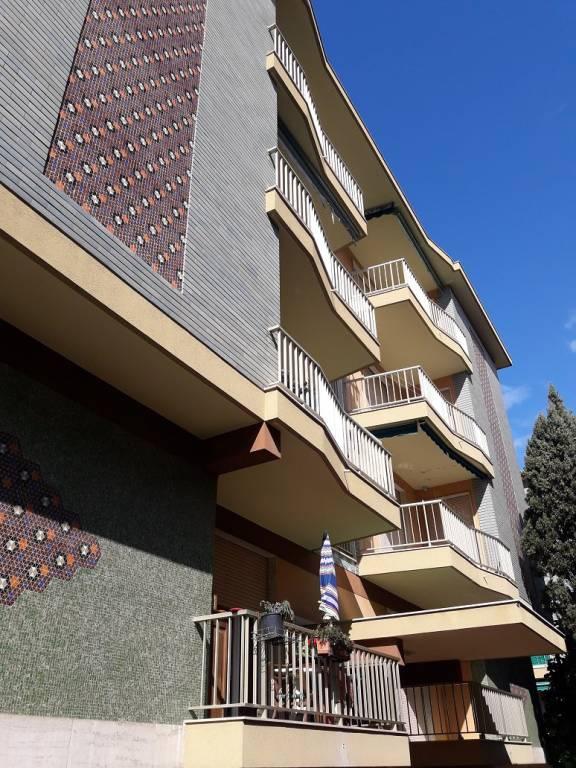 Appartamento in vendita a Bordighera, 3 locali, prezzo € 279.000   CambioCasa.it