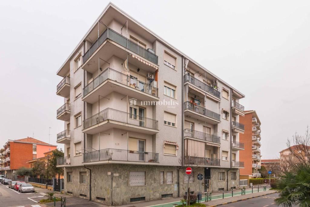 Appartamento in vendita a Grugliasco, 4 locali, prezzo € 149.000 | CambioCasa.it