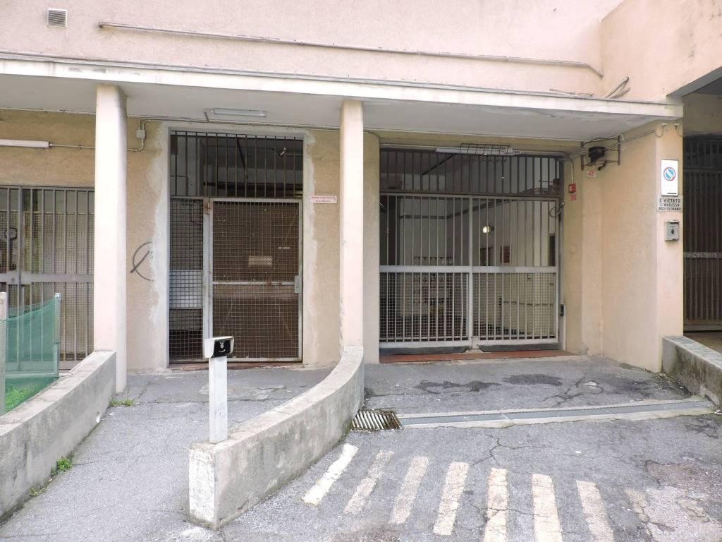 Box / Garage in vendita a Genova, 9999 locali, zona Zona: 8 . Sampierdarena, Certosa-Rivarolo, Centro Ovest, S.Teodoro, prezzo € 45.000 | CambioCasa.it