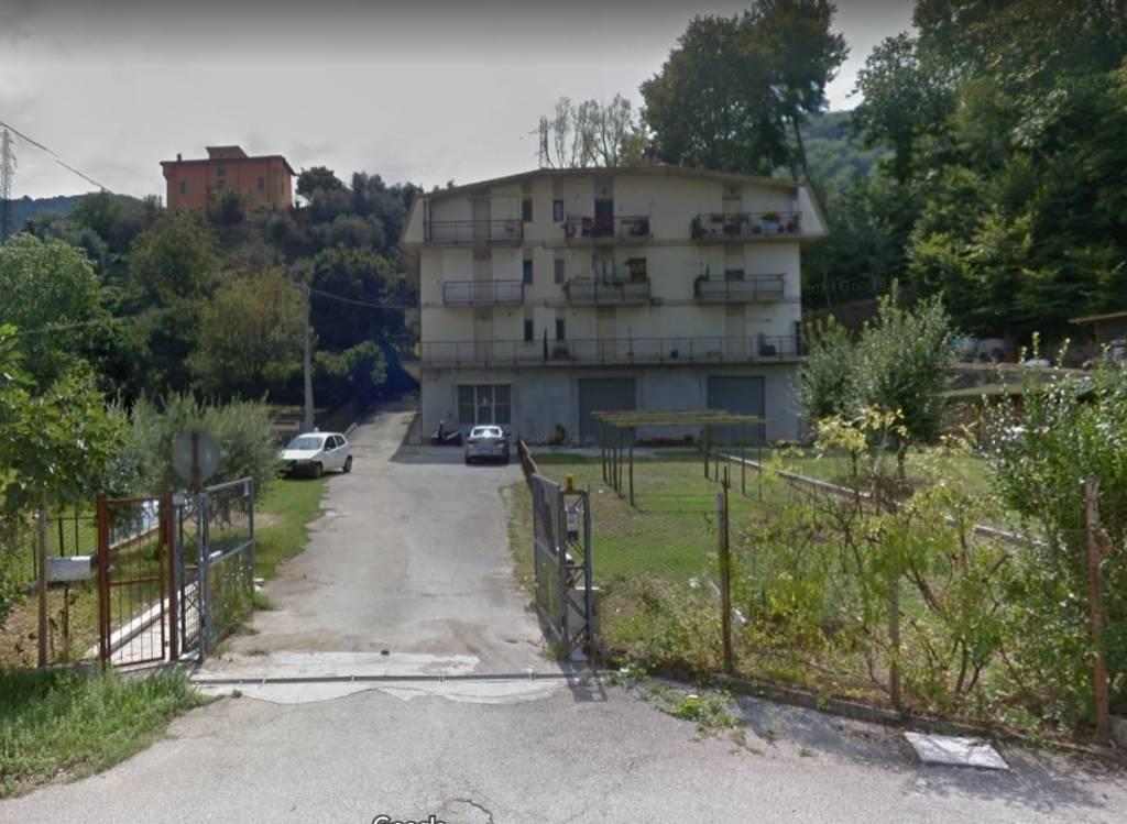 Appartamento in vendita a Borgo Velino, 3 locali, prezzo € 39.000 | PortaleAgenzieImmobiliari.it