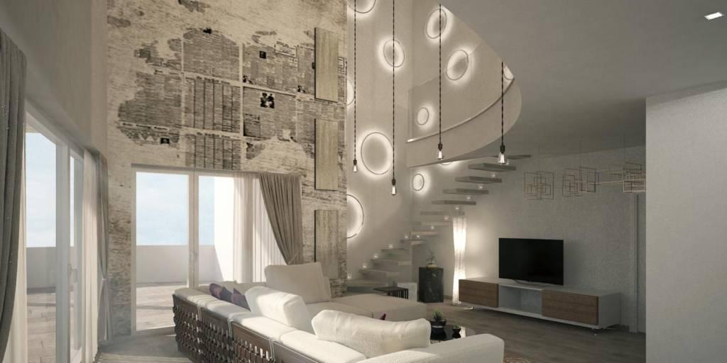 Appartamento in vendita a Castellanza, 4 locali, prezzo € 466.000 | PortaleAgenzieImmobiliari.it