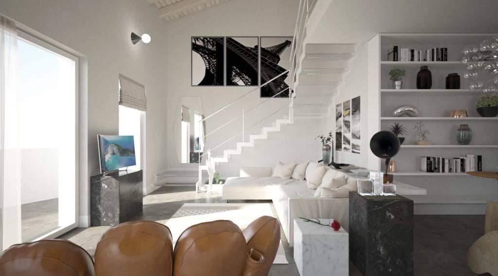 Appartamento in vendita a Castellanza, 4 locali, prezzo € 447.000 | PortaleAgenzieImmobiliari.it