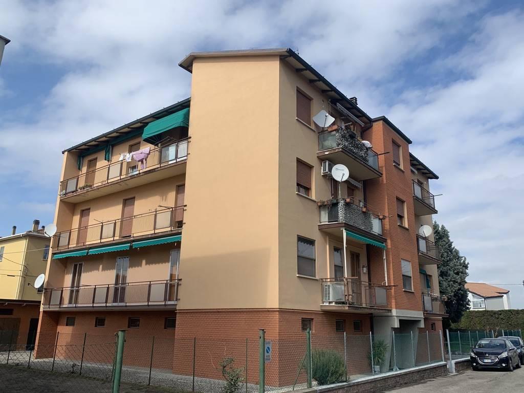Appartamento in vendita a Molinella, 4 locali, prezzo € 129.000   PortaleAgenzieImmobiliari.it