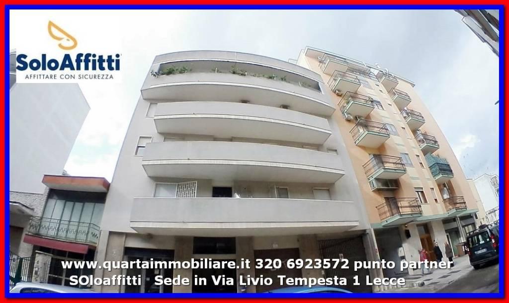 Appartamento in Affitto a Lecce: 3 locali, 88 mq