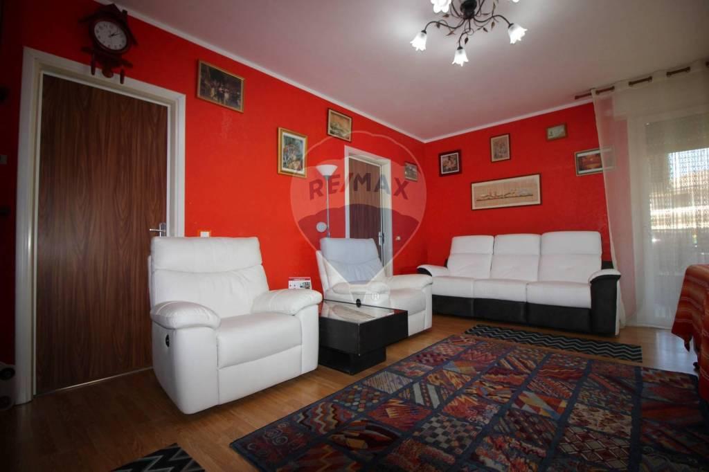 Appartamento in vendita a Longare, 3 locali, prezzo € 85.000 | CambioCasa.it