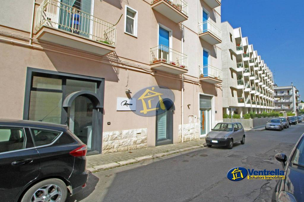 Locale commerciale Rif. 6491204