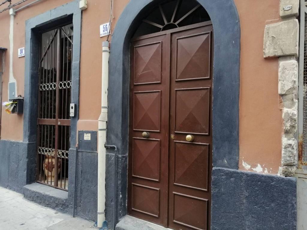 Appartamento in Affitto a Catania Centro: 2 locali, 50 mq