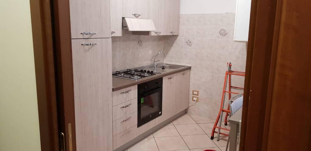 Appartamento in Affitto a Piacenza Semicentro: 2 locali, 50 mq