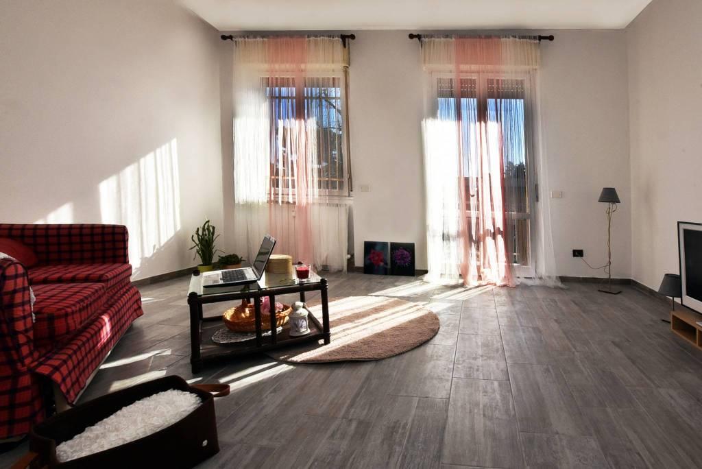 Appartamento in vendita a Marcallo con Casone, 3 locali, prezzo € 115.000   CambioCasa.it