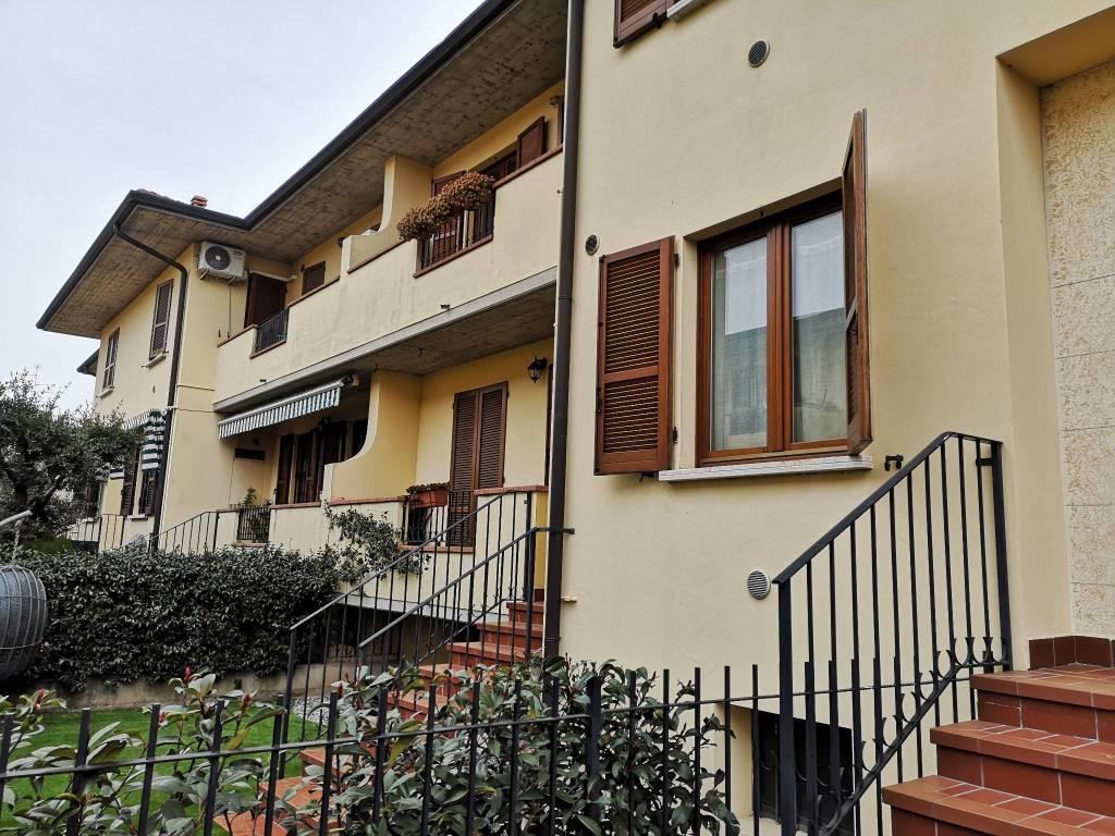 Appartamento in vendita a Torbole Casaglia, 2 locali, prezzo € 70.000   PortaleAgenzieImmobiliari.it