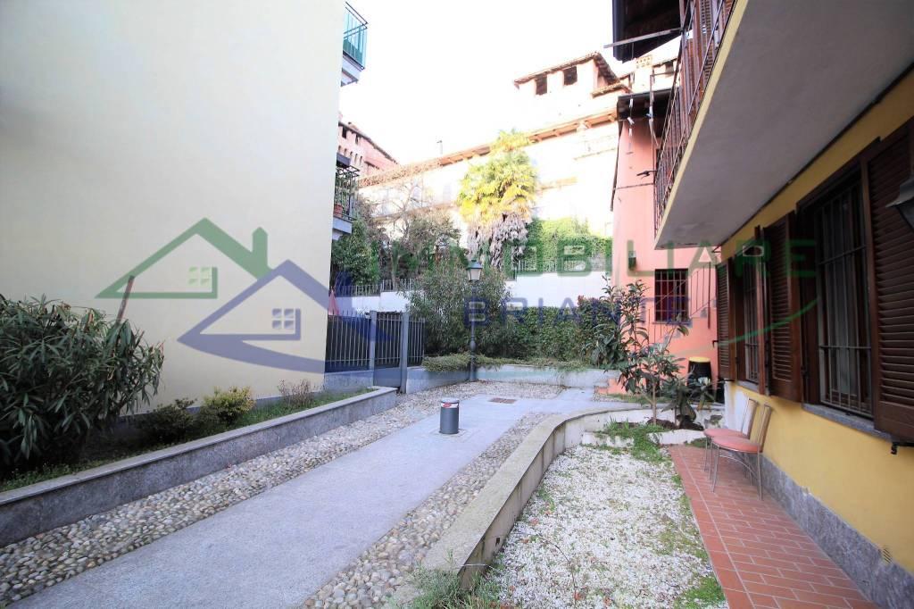 Appartamento in vendita a Somma Lombardo, 2 locali, prezzo € 44.000 | CambioCasa.it