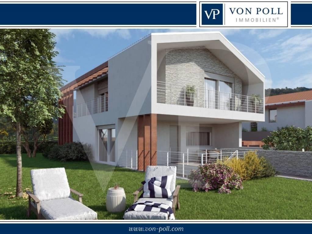 Villa in Vendita a Isola Vicentina