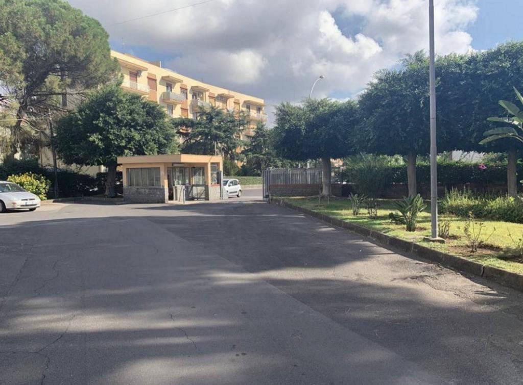 Appartamento in Vendita a Catania Centro: 3 locali, 103 mq