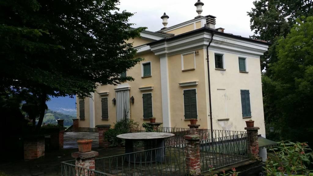 Villa in vendita a Saluzzo, 20 locali, prezzo € 1.500.000   PortaleAgenzieImmobiliari.it