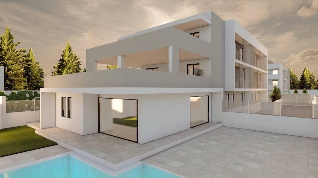 Appartamento in vendita a Cimitile, 4 locali, prezzo € 180.000 | PortaleAgenzieImmobiliari.it