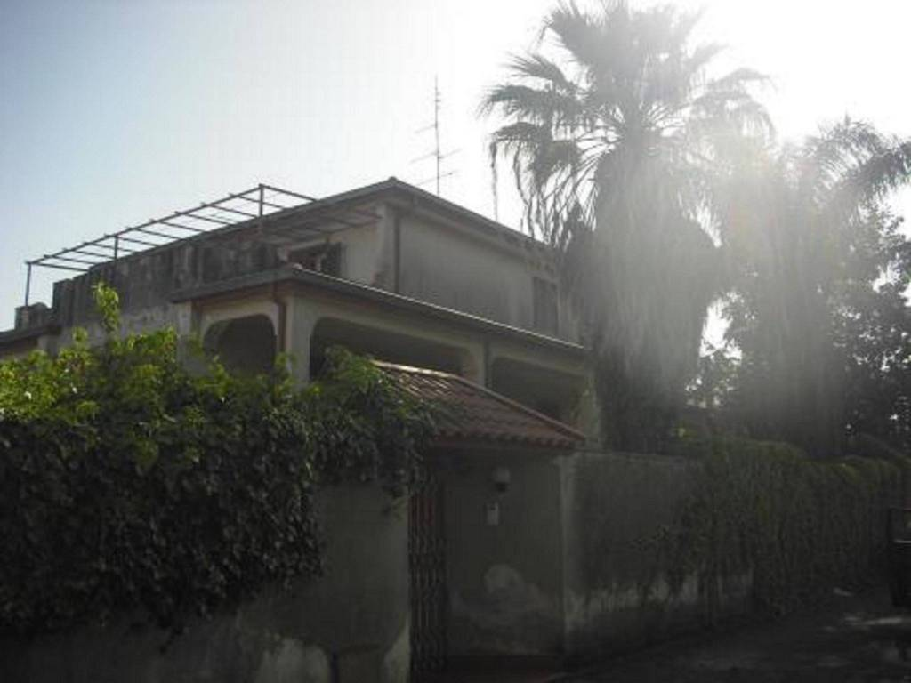 Villa in Vendita a San Gregorio Di Catania Centro: 5 locali, 500 mq