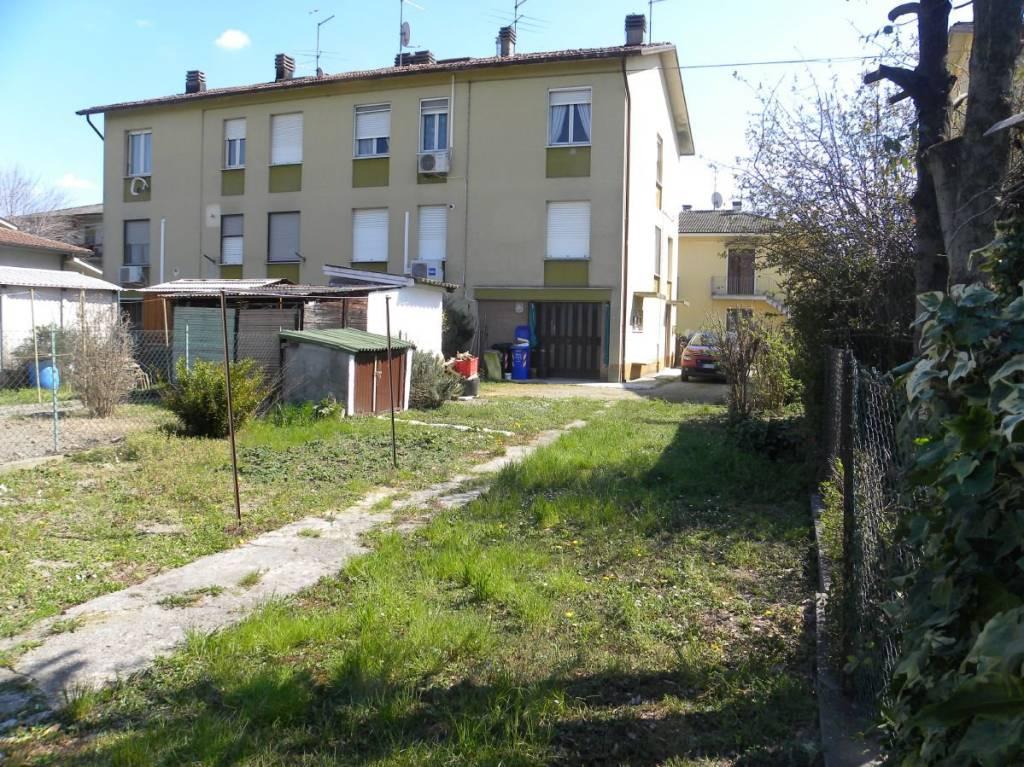 Appartamento in vendita a Torrile, 3 locali, prezzo € 90.000 | CambioCasa.it