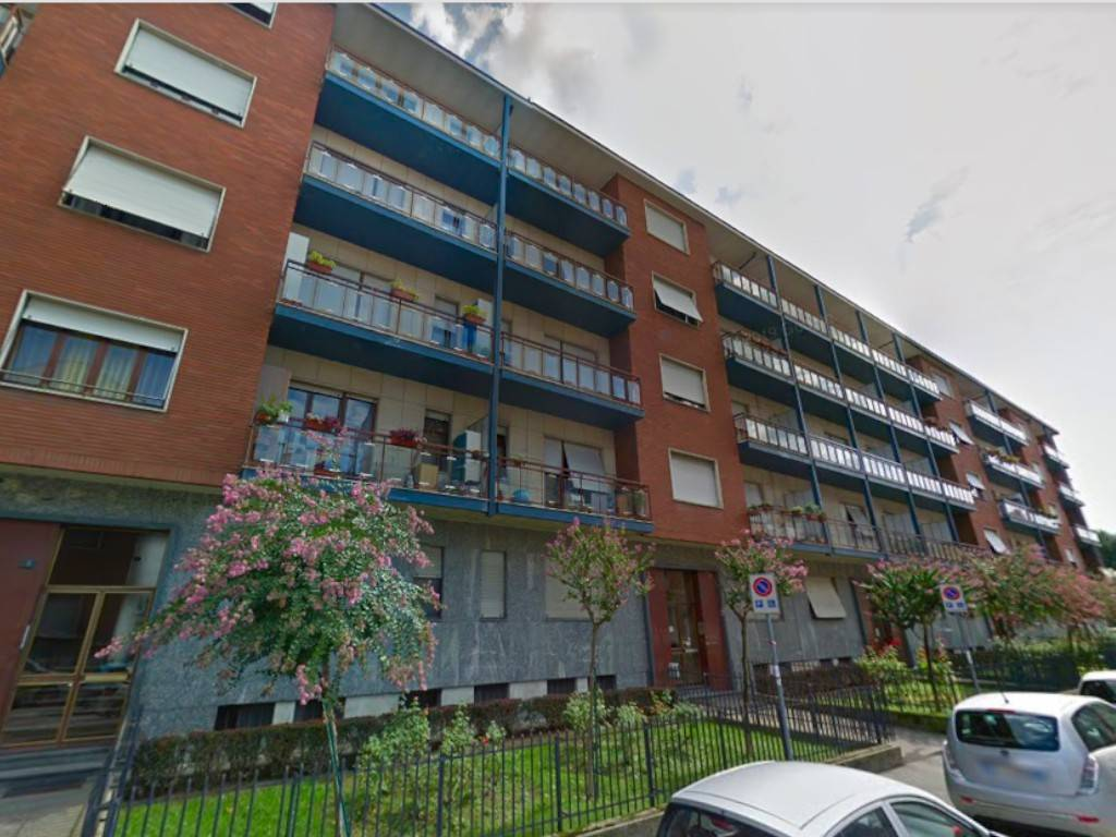 Appartamento in vendita a Venaria Reale, 4 locali, prezzo € 145.000 | CambioCasa.it