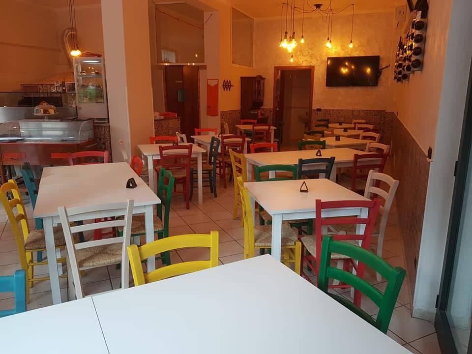 Locale commerciale, Cassino