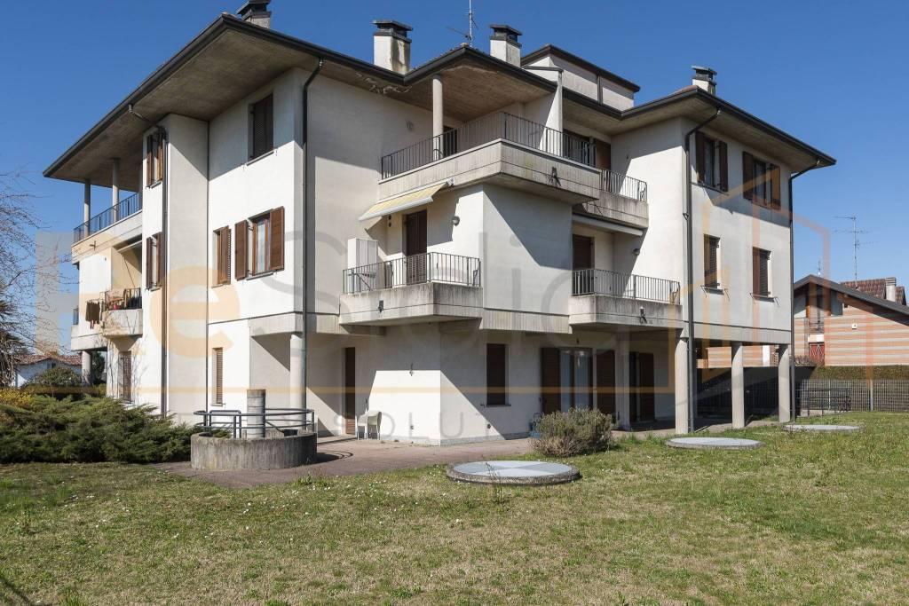 Appartamento in vendita a Triuggio, 3 locali, prezzo € 148.000 | PortaleAgenzieImmobiliari.it
