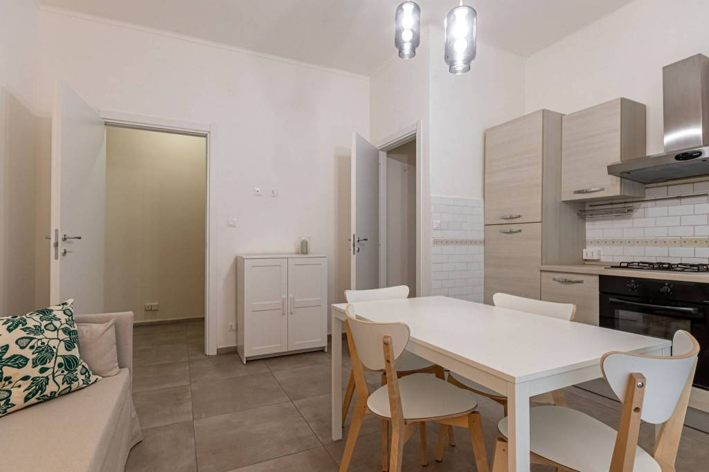 Appartamento in affitto a Alessandria, 2 locali, prezzo € 440 | PortaleAgenzieImmobiliari.it