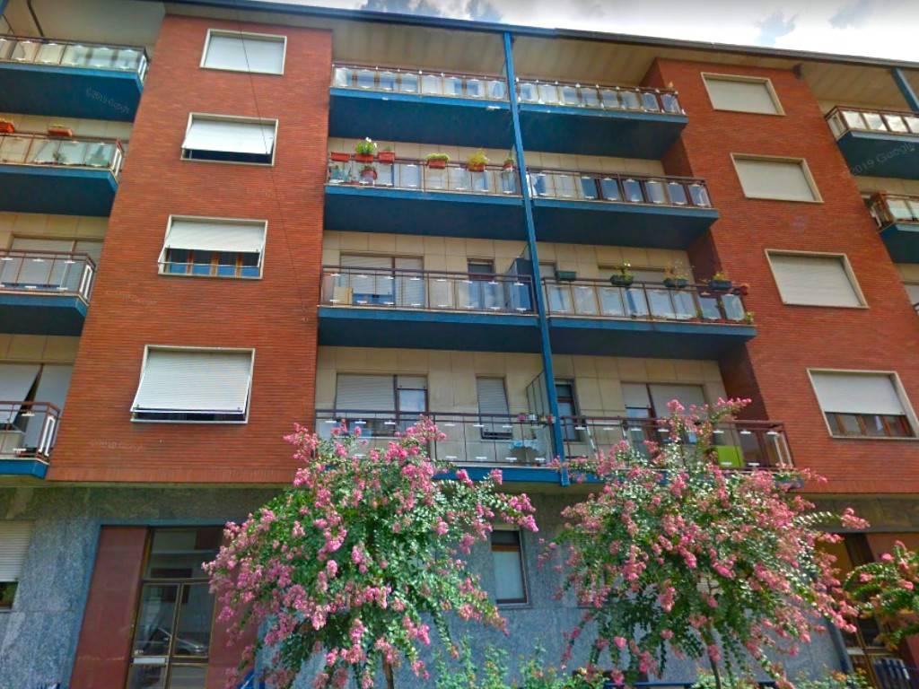 Appartamento in vendita a Venaria Reale, 3 locali, prezzo € 122.000   PortaleAgenzieImmobiliari.it