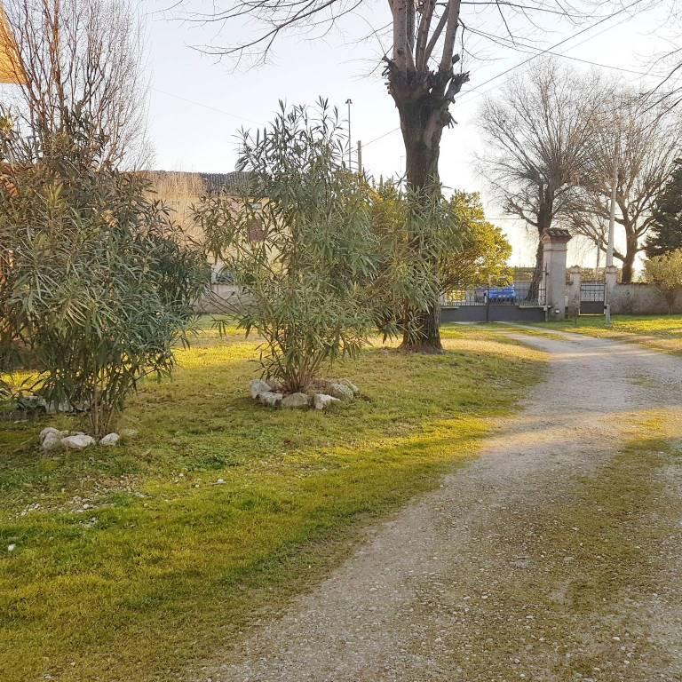 Rustico / Casale in vendita a Boretto, 6 locali, prezzo € 260.000 | PortaleAgenzieImmobiliari.it