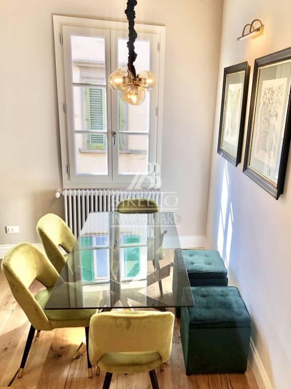 Appartamento in Vendita a Firenze Centro:  5 locali, 115 mq  - Foto 1
